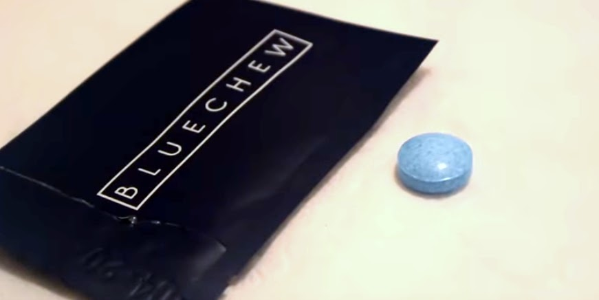 Bluechew Review: Testing the New Chewable ED Meds Subscription Service